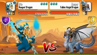 Скачать Dragon City Random Fight Part 30 Full Combat Skills 2017