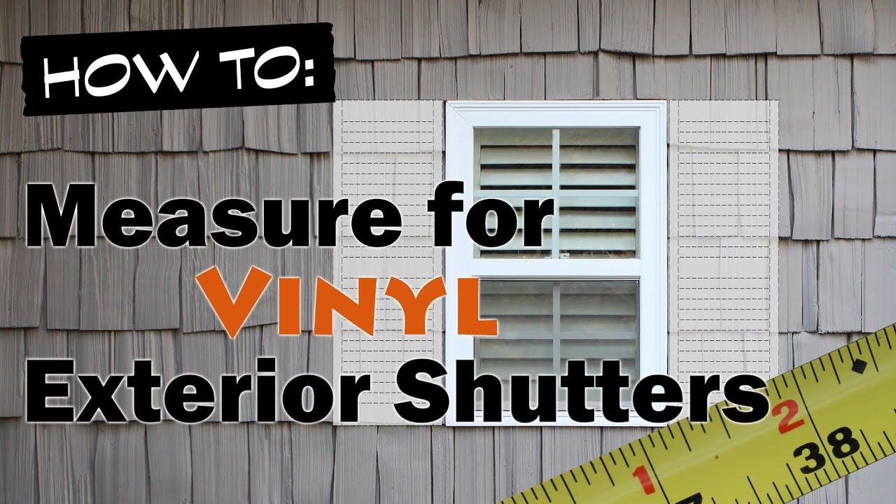 Exterior Vinyl Louvered Shutters Shutterland Exterior Shutters