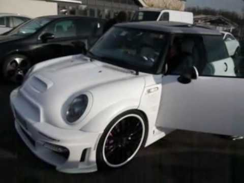 mini cooper s tuning youtube. Black Bedroom Furniture Sets. Home Design Ideas