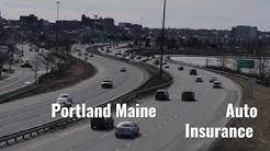 Portland Maine Auto Insurance