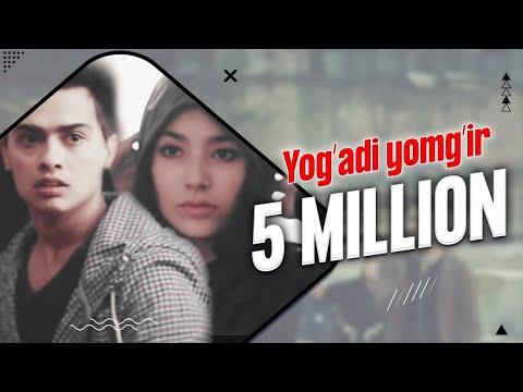 Sarvar va Komil - Yog'adi yomg'ir (Official music video)