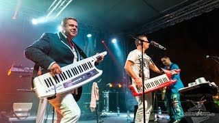 Kroky Michala Davida - Megamix TV
