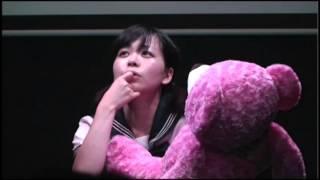 2014年6月新宿四ツ谷三丁目劇場 出演 米澤成美.