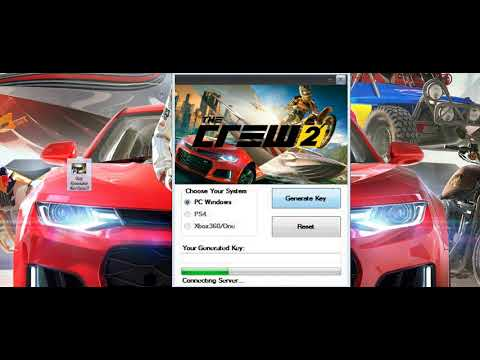 the crew 2 activation key steam