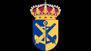 Georg Ringvall - Västkustens marinkommandos marsch (Manövermarsch)