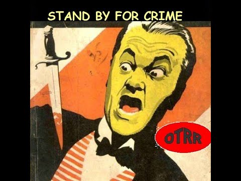 Stand By for Crime - Prisoners Of The Revolution