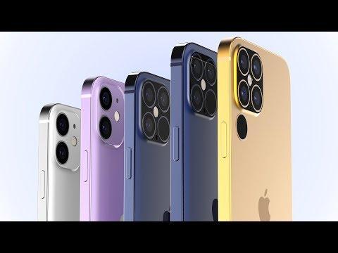 Major iPhone 12 & iPhone 13 Leaks! iOS 13.5.1, 13.5.5 Beta 1 & iOS 14!