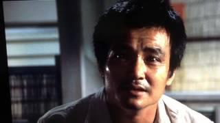映画:鬼畜 原作:松本清張 主演:緒方拳.