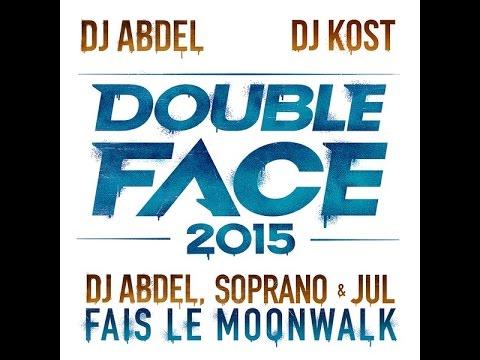 (Nouveau) Clip Fais le Moonwalk - Dj Abdel feat Soprano & Jul - (Clip Hommage au Moonwalk)