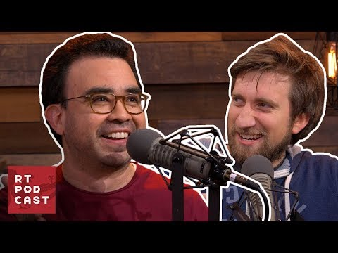 RT Podcast: Ep. 482 - Gus Gets Cut
