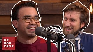 RT Podcast: Ep. 482 - Gus Gets Cut thumbnail