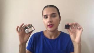 Корейские крема для глаз - люкс и масс-маркет - Видео от Maria Sert