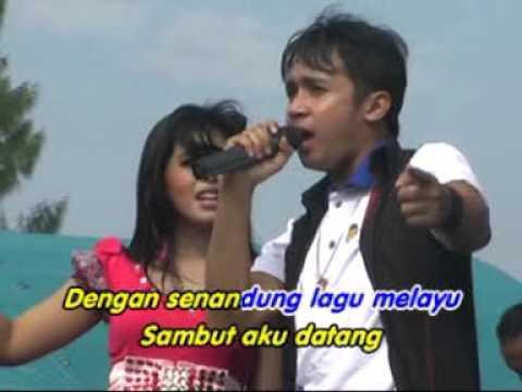 MONATA Delima Versi Karaoke