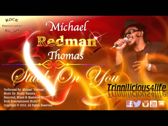 Redman - Stuck On You [2015 Reggae Mix ] New Release