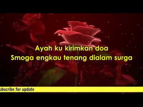 Ayah ~ versi Tasya (Lirik Lagu)