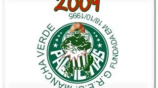 Mancha Verde 2009   Desfile Completo