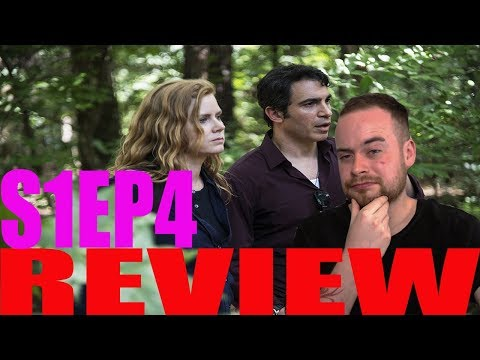Sharp Objects - Episode 4 Review Ripe