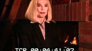 Lizabeth Scott 1996 Interview Part 4 of 8