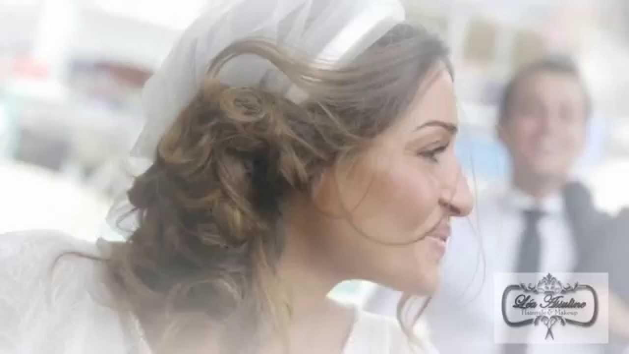 coiffuremaquillage mariage la assuline - Coiffeur Maquilleur Mariage