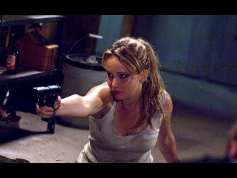 HOUSE AT THE END OF THE STREET  Jennifer Lawrence, Max Thieriot    HD