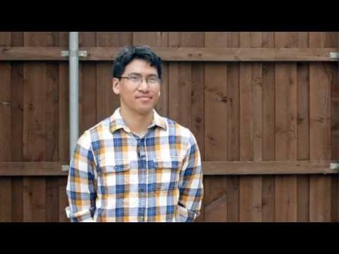 A DREAMer's story: FALDEF client John Quidilla