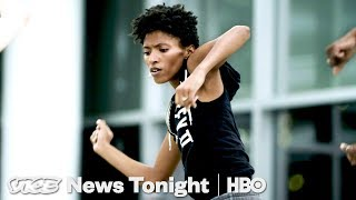 Alvin Ailey Dance Theater Is Trying To Make Modern Dance 'Pop' Again (HBO)