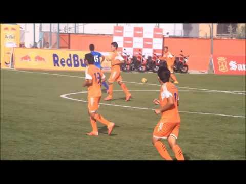 Three star vs manang National football league