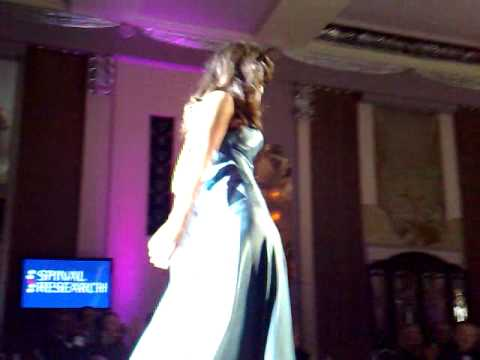 Bond Charity Catwalk