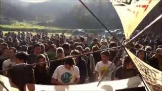 BIOKINETIX Live - Tribedelik@Portugal - 22.03.14