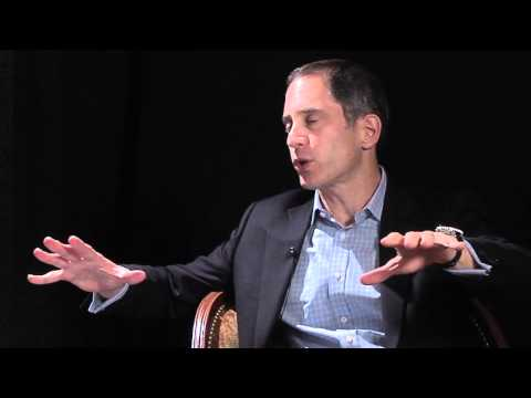 Adam Lashinsky Interviewed at Web 2.0 Summit 2010