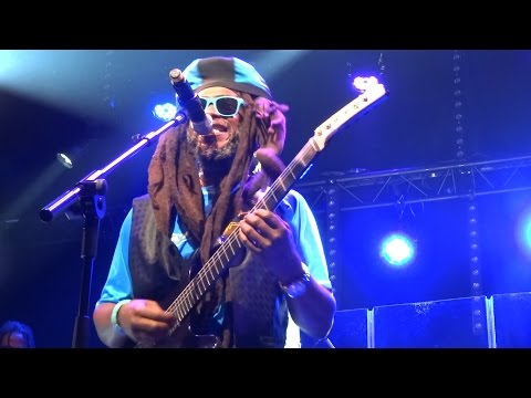 Steel Pulse - Ku Klux Klan - live in France 2015
