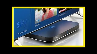 [Breaking News]Sky just went modular, here's how to get your tv fix thumbnail