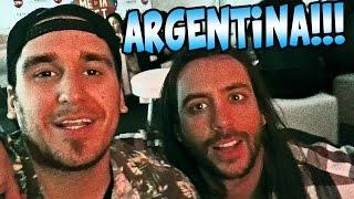 zombies en argentina   el vlog del club media fest de argentina