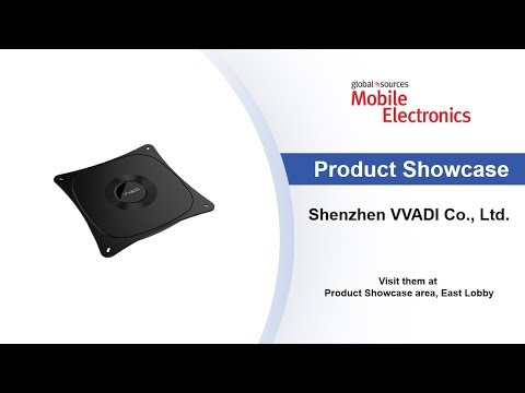 Long-distance Wireless Charger [Product Showcase]
