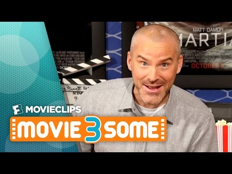 Movie3Some: Episode 12 – Roger Craig Smith