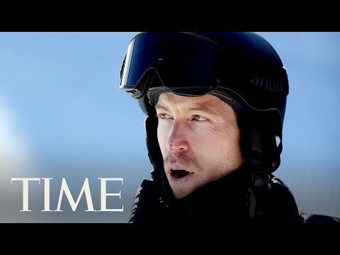 Shaun White\'s Comeback: His Road To Recovery After Devastating Accident | Meet Team USA | TIME