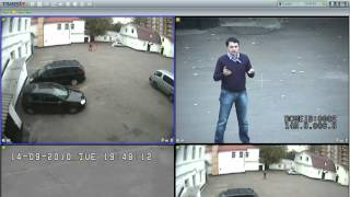 Слежение Видеонаблюдение TRASSIR ebrigada.ru(ebrigada.ru Технология скоростного управления поворотными видеокамерами SpeedDome. Повышает скорость и качество..., 2012-03-21T07:10:02.000Z)