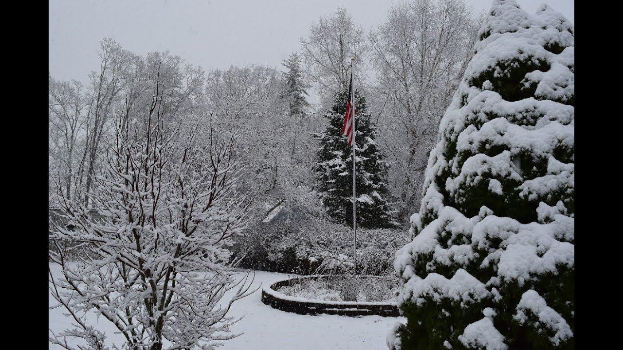 Virginia Winter Nude Photos 50