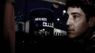 2 in the Morning REMIX - New Kids On the Block - UK Tour Montage