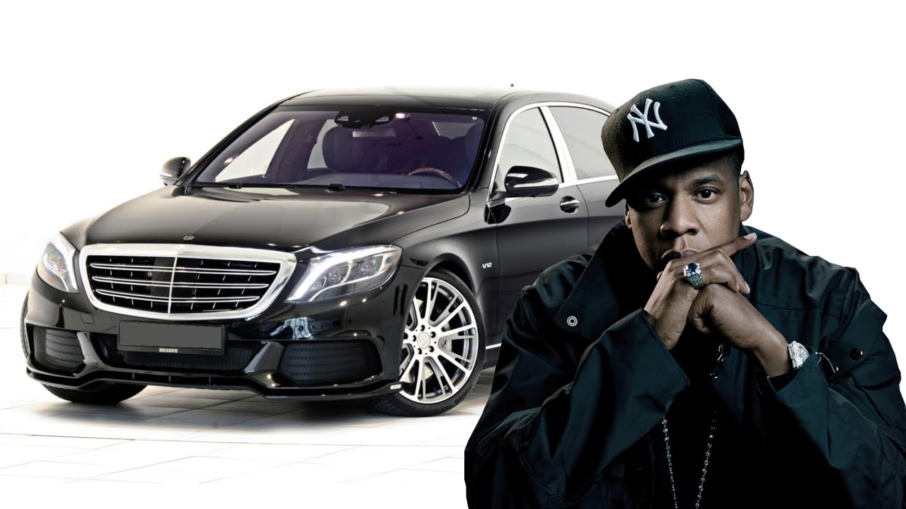 Top 10 Most Expensive Car of Rappers - YouTube