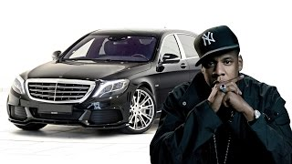 Top 10 Most Expensive Car of Rappers
