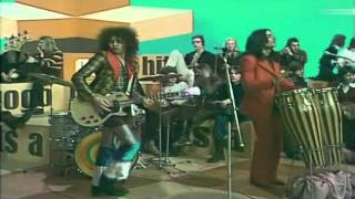 T. Rex - Mambo Sun 1972 Beneath the bebop moon I want to croon with...