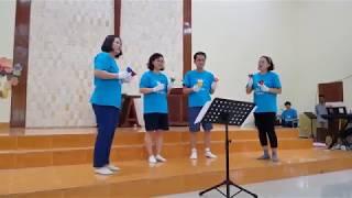 2018년 캄보디아 단기선교 핸드벨 (반짝 반짝 작은별…
