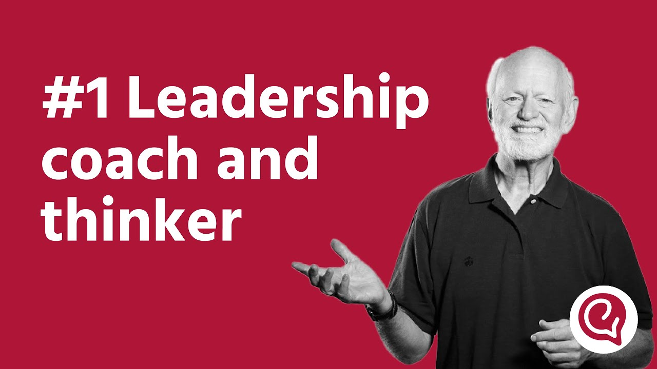 Leadership in Good and Bad Times | Marshall Goldsmith | Engati CX