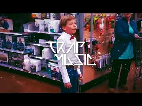 KID SINGING IN WALMART (Trap Remix)
