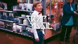 Gambar cover KID SINGING IN WALMART (Trap Remix)