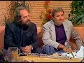 Capture de la vidéo Interview With Ian Anderson & Reg Presley Tv (Clips Deleted By ©)1990