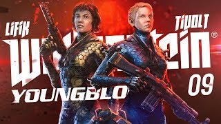 LASER POTĘGA | Wolfenstein: Youngblood [#9]