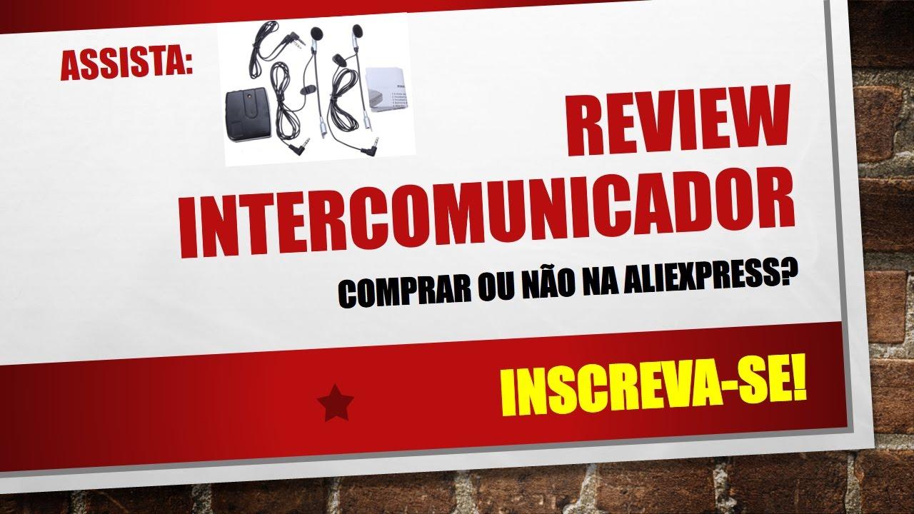 envío gratis Precio 50% color atractivo Review intercomunicador da china | compra Aliexpress