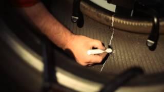 Технология ремонта шин(, 2015-01-28T09:49:51.000Z)